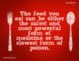 Poisonous Foods You Are Probably Eating