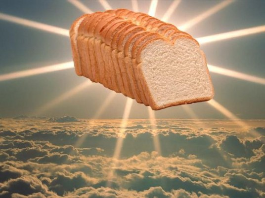 Holy Sliced Bread